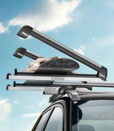 Багажник для лиж та сноуборду THULE XTENDER 739