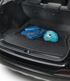 Сітка кріплення багажу
