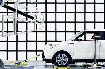 Технологія зменшення шуму від кузова